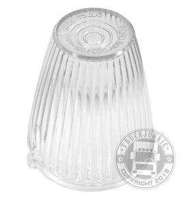 CLEAR SPARE LENS - TORPEDO LAMP