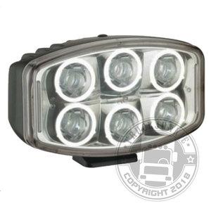 Ledson magic lens LED verstraler