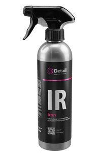 IR WHEEL CLEANER