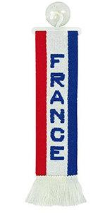 MINI SCARF - FRANCE