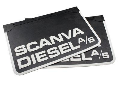 Scanva diesel mudflsp
