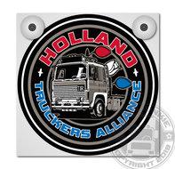 HOLLAND TRUCKERS ALLIANCE
